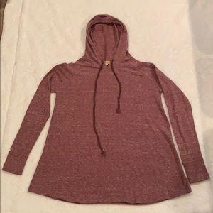 Piko light hoodie